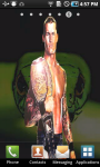 Randy Orton Snake Live Wallpaper screenshot 1/3