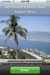 Acapulco Map and Walking Tours screenshot 1/1