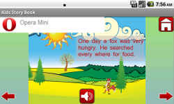 KIDS STORY BOOKS BY 4DSOFTTECH screenshot 2/5