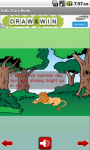 KIDS STORY BOOKS BY 4DSOFTTECH screenshot 4/5