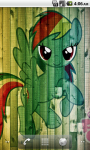 My Little Pony Live WP Pack FREE screenshot 1/6