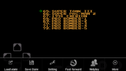 Exciting game screenshot 2/2