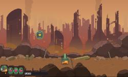 Bullet Head screenshot 3/6
