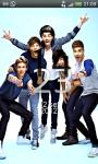 One Direction Go Locker XY screenshot 3/3