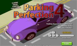 Parking Perfection screenshot 1/3