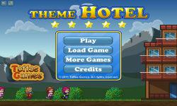 My Theme Hotel screenshot 2/3