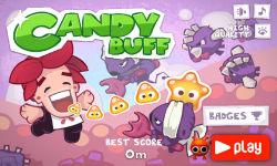 Candy Buff screenshot 1/3