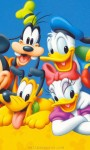 Disney Wallpapers for Android screenshot 6/6
