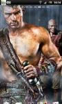 Spartacus Live Wallpaper 3 screenshot 2/3