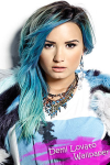 Demi Lovato Wallpapers for Fans screenshot 1/6