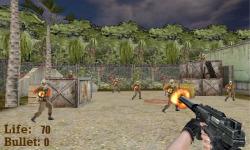 Cross Fire Games screenshot 4/4