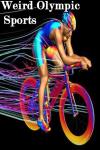 Weird Olympic sports screenshot 1/3