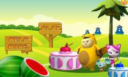 Monkey Cake Games screenshot 1/4