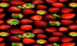 Strawberry Light Live Wallpaper screenshot 2/3