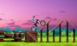 Skill Ride II screenshot 4/4