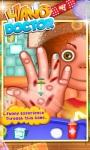 Hand Doctor - Kids Game screenshot 3/5