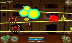 Backyard Battle screenshot 4/4
