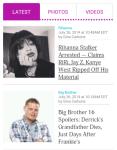 wetpaint reader screenshot 3/5
