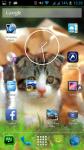 Free Download Cute Cat Wallpapers screenshot 6/6