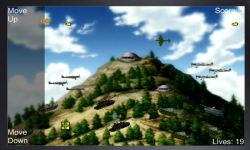Air Combat 1940 shoot screenshot 2/3