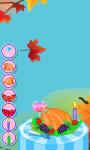 Thanksgiving Turkey Decor screenshot 4/4
