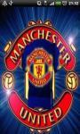 Manch United screenshot 1/1
