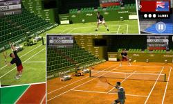 Title:  Tennis 3D – World Championship 2015 screenshot 2/4