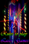 Rules to play Laser Games  screenshot 1/3