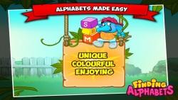 Finding Alphabets screenshot 3/3