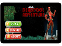 Deadpool Adventure screenshot 1/3