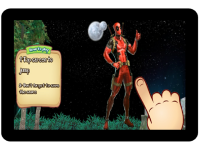 Deadpool Adventure screenshot 2/3