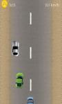 Furious Car Racing screenshot 2/4