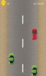 Furious Car Racing screenshot 4/4