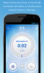 VOA Spanish Mobile Streamer screenshot 3/4