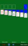 Solitaire - Card Game screenshot 2/5