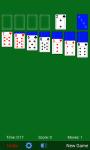 Solitaire - Card Game screenshot 3/5