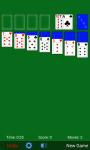 Solitaire - Card Game screenshot 4/5