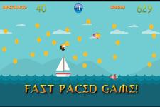 Captain Jetpack screenshot 2/4