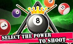 3D Pool:8 Ball Snooker screenshot 5/5