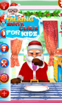 Talking Santa Claus For Kids screenshot 4/6