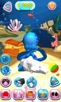 Talking Octopus screenshot 5/6