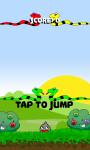 Jumping Bubble Slime screenshot 2/6