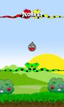 Jumping Bubble Slime screenshot 3/6