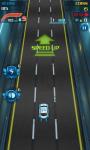 Rrace driver screenshot 2/3