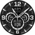 Iron Watch Face existing screenshot 3/6