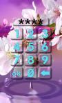 Pin Screen Lock screenshot 2/4