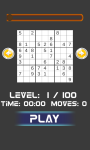 Sudoku : Make 9 screenshot 3/6