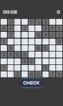 Sudoku : Make 9 screenshot 4/6