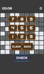 Sudoku : Make 9 screenshot 5/6