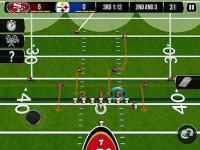 NFL Pro 2014 final screenshot 2/4